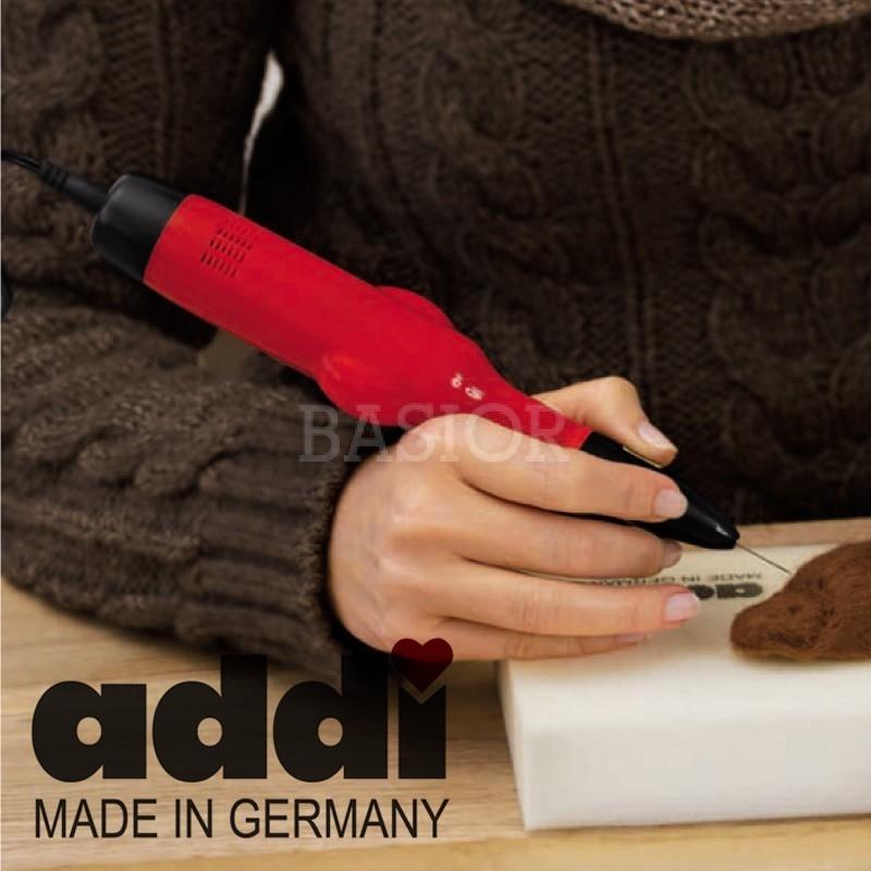 Maszynka do filcowania ADDIQuick Hobby