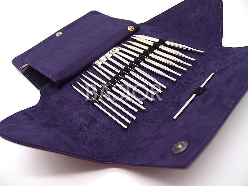 8 par drutów AddiClick Basic
