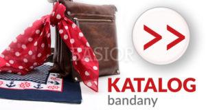 bandany-katalog