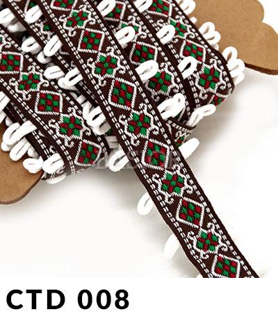taśma dekoracyjna ctd 008
