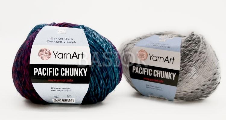 Pacific Chunky