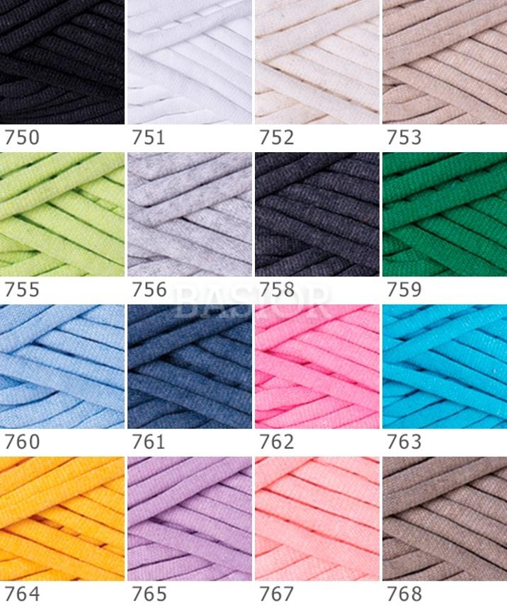 wzornik Cord Yarn 1