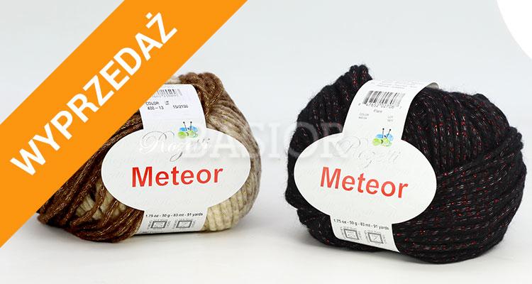 meteor-wyprzedaż