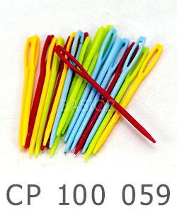 igły plastikowe Cp 100 059