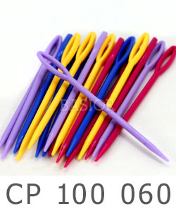 igły plastikowe CP-100-060
