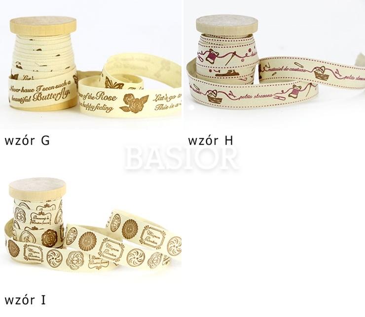 wzornik mini asmy bawełn