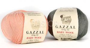 baby-wool