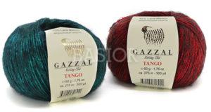 tango-Gazzal