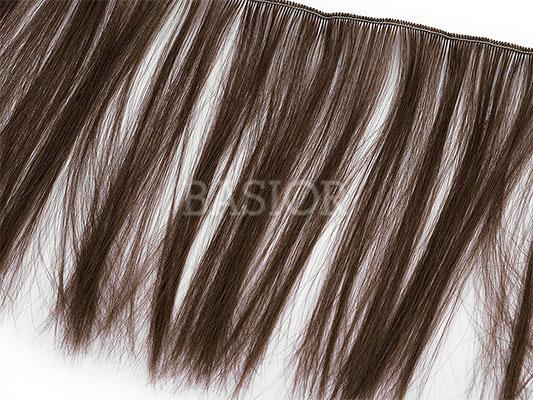 włosy dla lalek