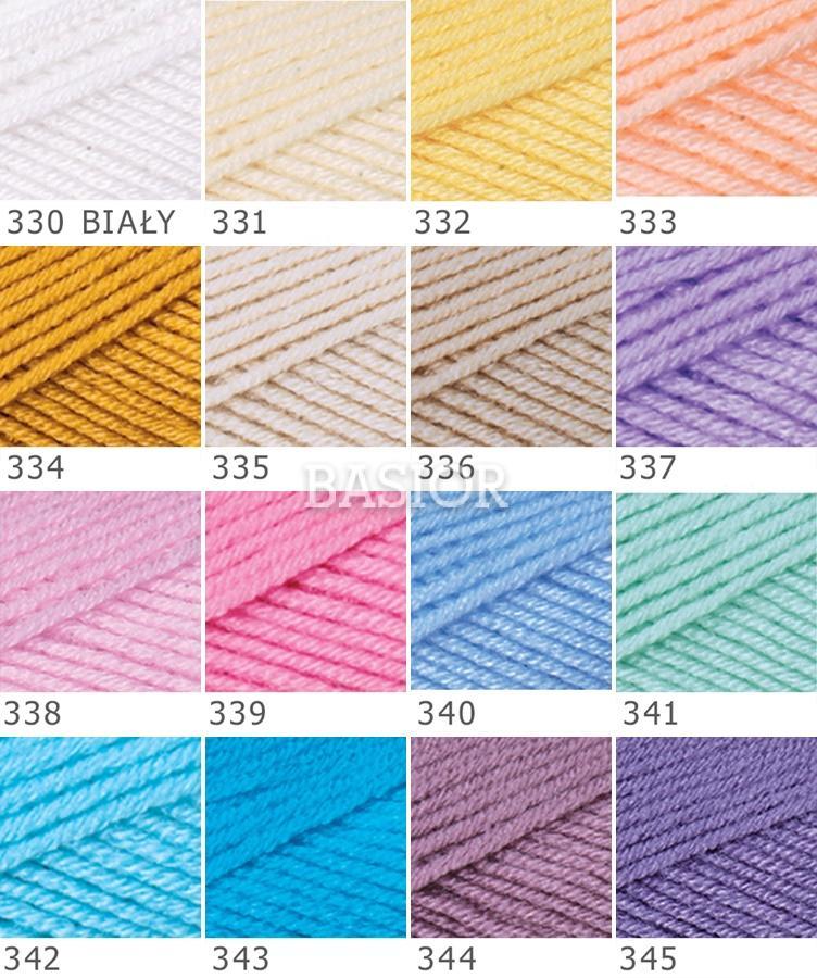 adore kolory 1
