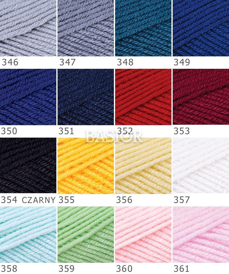 adore kolory 2