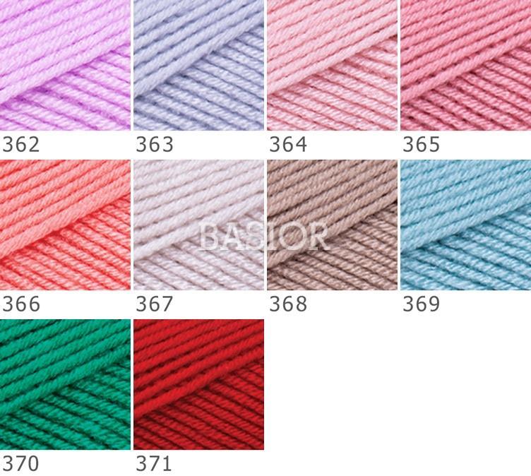 adore kolory 3