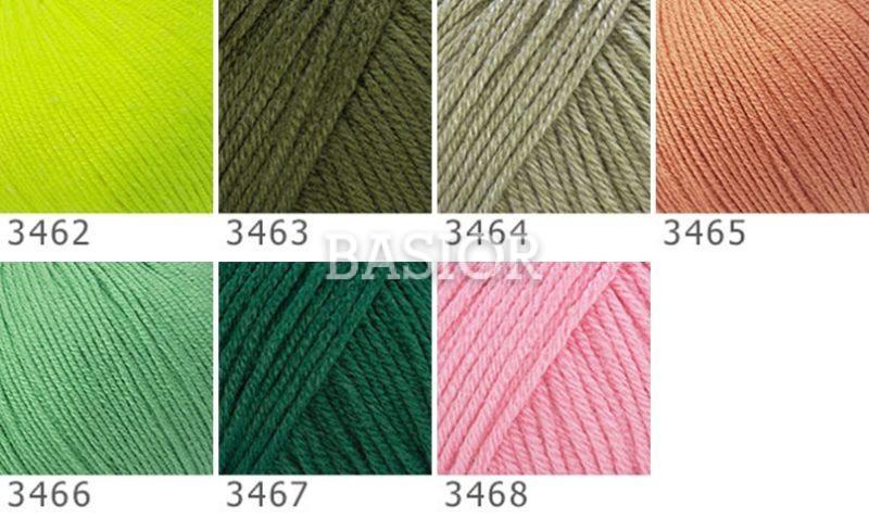 baby coton 25 wzornik 4