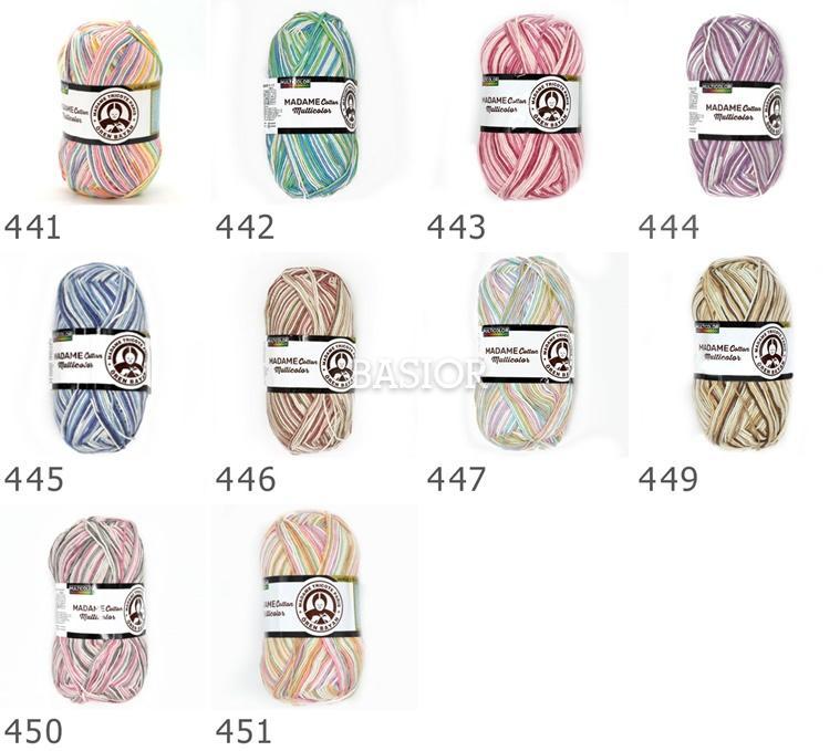 wzornik madame cotton multicolor 11