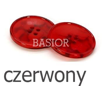 guzik-c-4065 czerwony