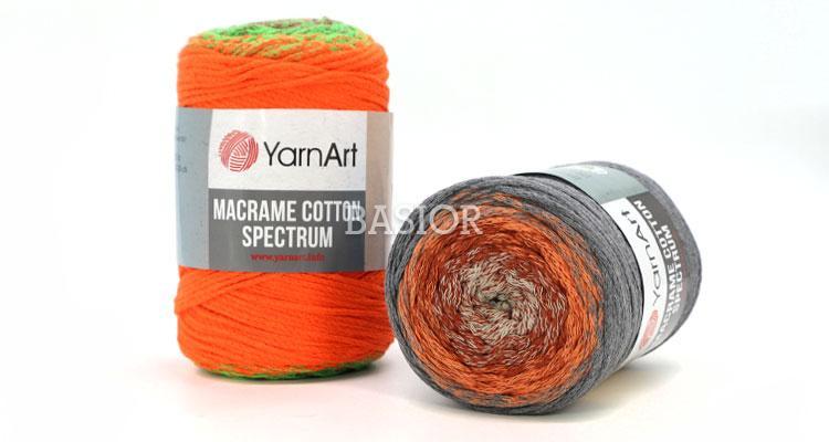Macrame-cotton-spectrum